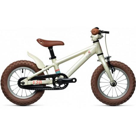 Велосипед детский CUBE CUBIE 120 cremewhite´n´rose