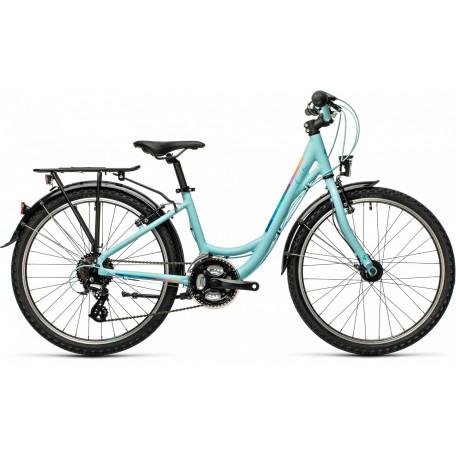 Велосипед детский CUBE ELLA 240 lightblue