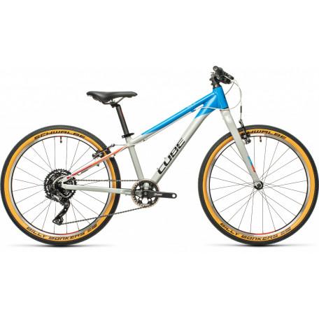 Велосипед детский CUBE ACID 240 SL teamline