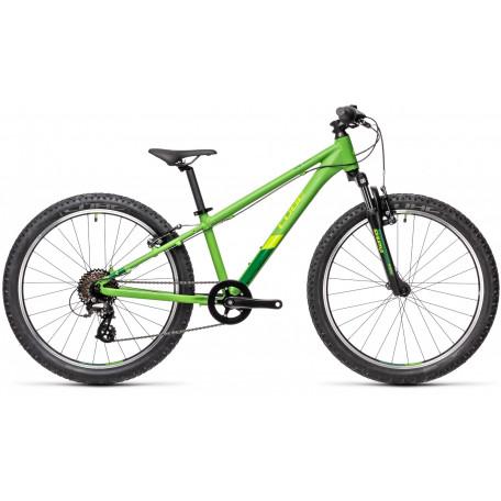 Велосипед детский CUBE ACID 240 green´n´pine