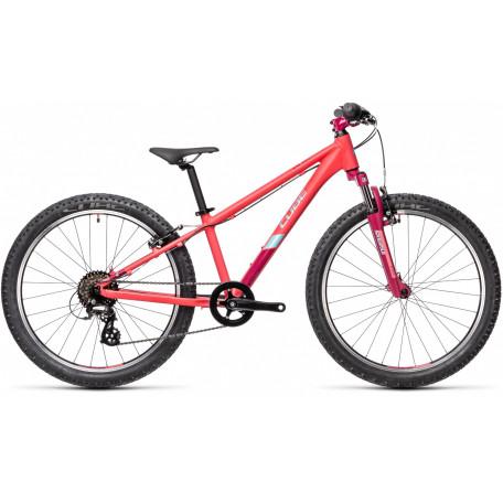 Велосипед детский CUBE ACID 240 coral´n´mint