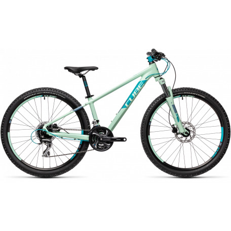 Велосипед детский CUBE ACID 260 DISC mint´n´blue