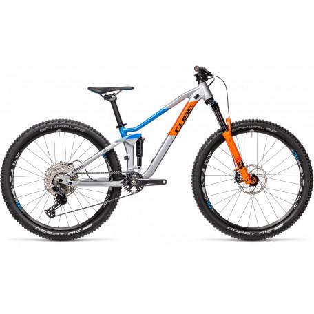 Велосипед детский CUBE STEREO 120 ROOKIE actionteam