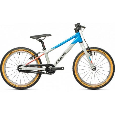 Велосипед детский CUBE CUBIE 180 teamline