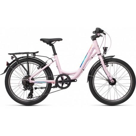 Велосипед детский CUBE ELLA 200 rose