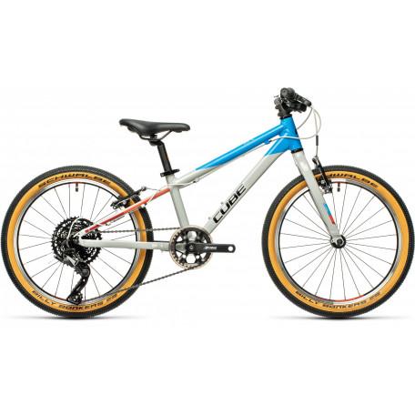 Велосипед детский CUBE ACID 200 SL teamline
