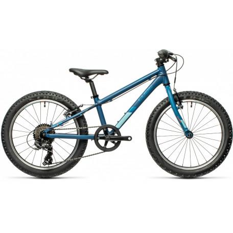 Велосипед детский CUBE ACID 200 royal´n´blue