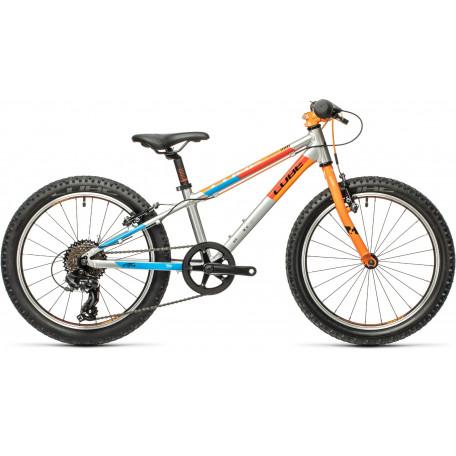 Велосипед детский CUBE ACID 200 actionteam