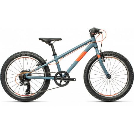 Велосипед детский CUBE ACID 200 grey´n´orange