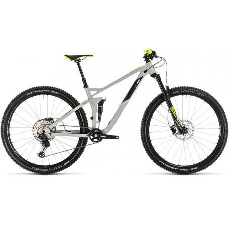 Stereo 120 Race 29 2020